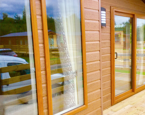 Holiday Lodges Northumberland